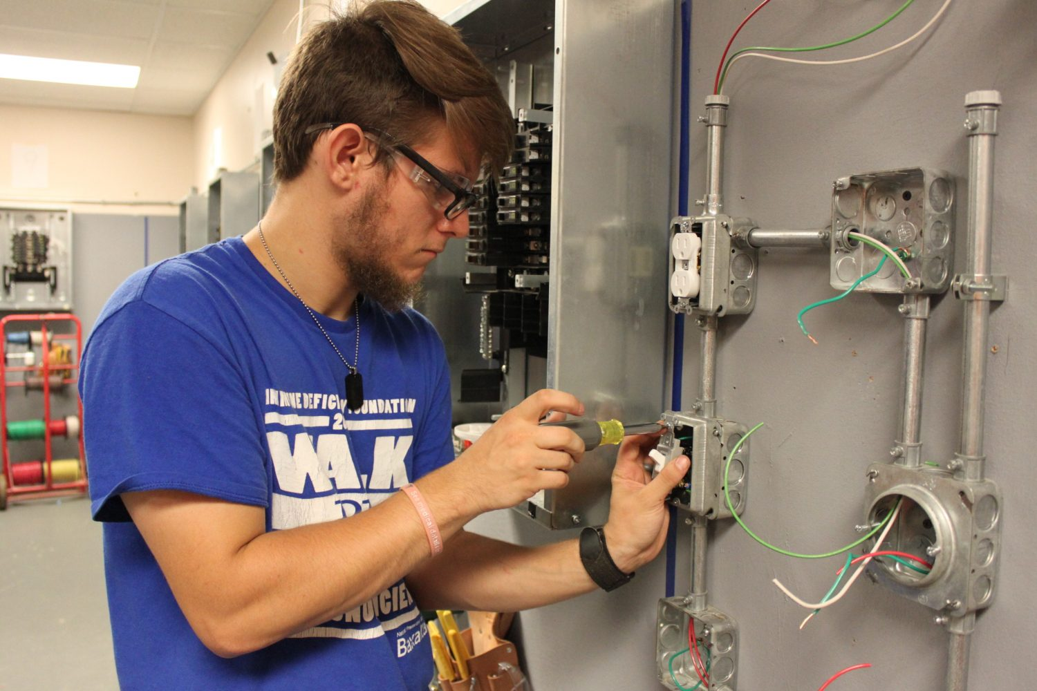 The Electrical Trades Center of Ohio
